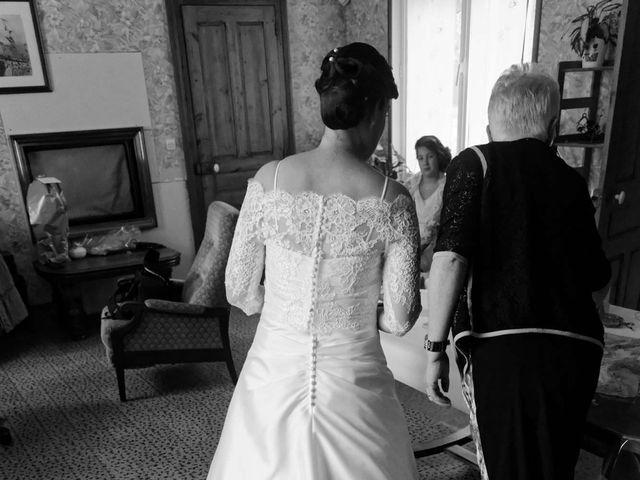Le mariage de Maxime et Estelle à Anzin-Saint-Aubin, Pas-de-Calais 18