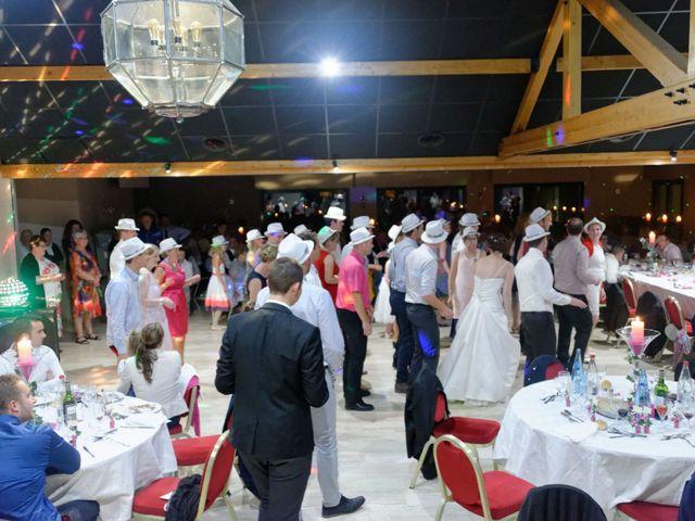 Le mariage de Maxime et Estelle à Anzin-Saint-Aubin, Pas-de-Calais 26