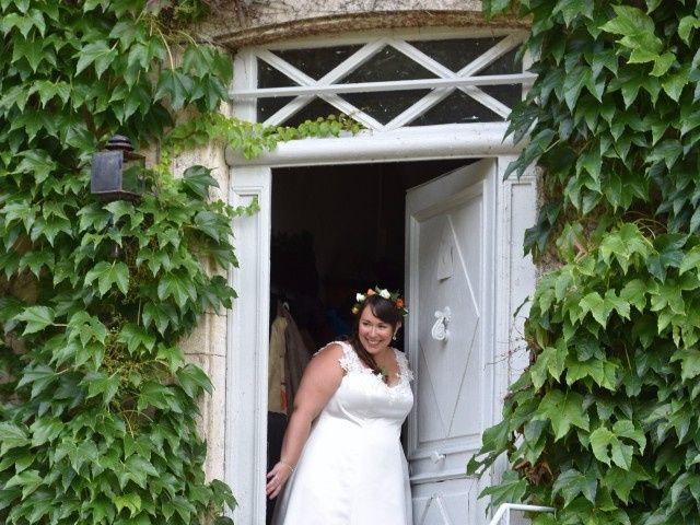 Le mariage de Stéphanie et Florent à Lantignié, Rhône 3