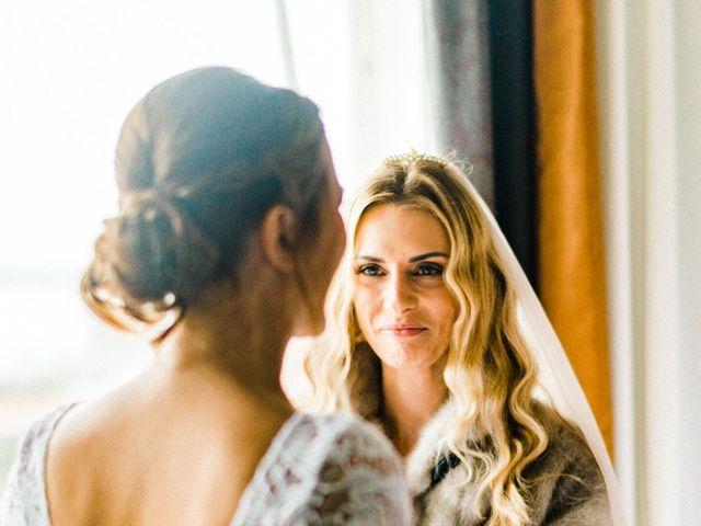 Le mariage de Samy et Séverine à Cannes, Alpes-Maritimes 8