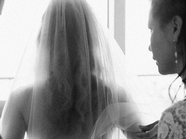 Le mariage de Samy et Séverine à Cannes, Alpes-Maritimes 9