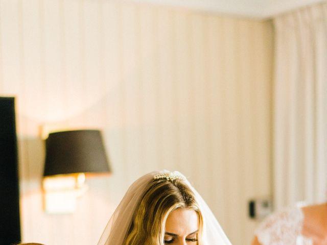 Le mariage de Samy et Séverine à Cannes, Alpes-Maritimes 14