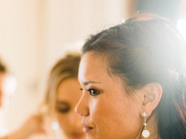 Le mariage de Samy et Séverine à Cannes, Alpes-Maritimes 17