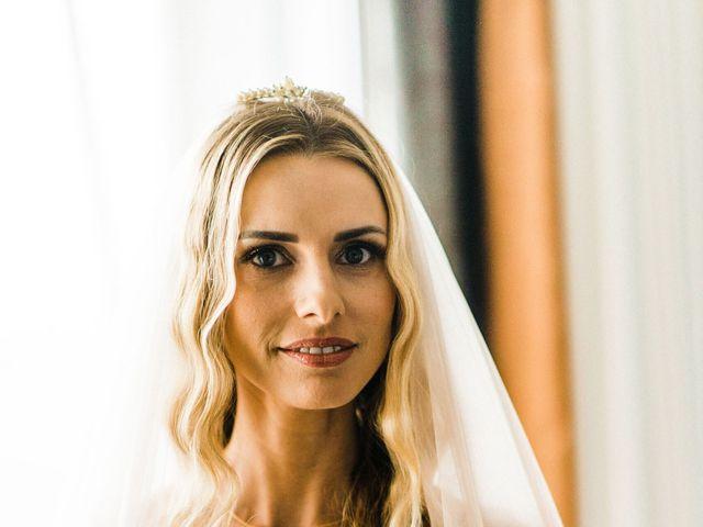 Le mariage de Samy et Séverine à Cannes, Alpes-Maritimes 20
