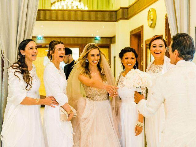 Le mariage de Samy et Séverine à Cannes, Alpes-Maritimes 22
