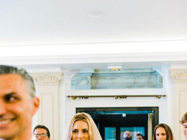 Le mariage de Samy et Séverine à Cannes, Alpes-Maritimes 31