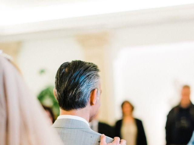 Le mariage de Samy et Séverine à Cannes, Alpes-Maritimes 32