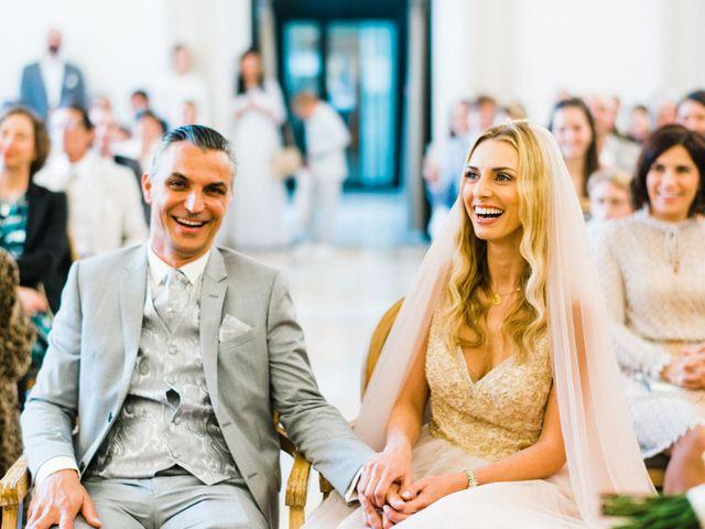 Le mariage de Samy et Séverine à Cannes, Alpes-Maritimes 35