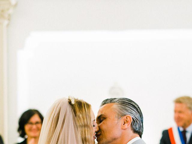 Le mariage de Samy et Séverine à Cannes, Alpes-Maritimes 37