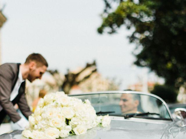 Le mariage de Samy et Séverine à Cannes, Alpes-Maritimes 39
