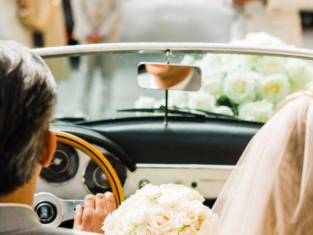 Le mariage de Samy et Séverine à Cannes, Alpes-Maritimes 41