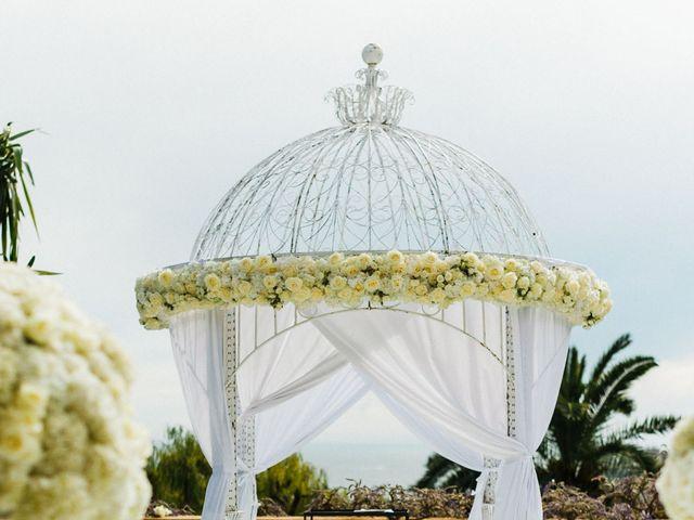 Le mariage de Samy et Séverine à Cannes, Alpes-Maritimes 54