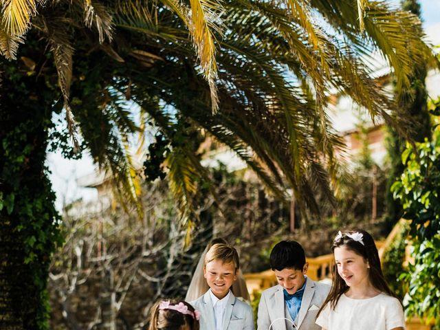 Le mariage de Samy et Séverine à Cannes, Alpes-Maritimes 56