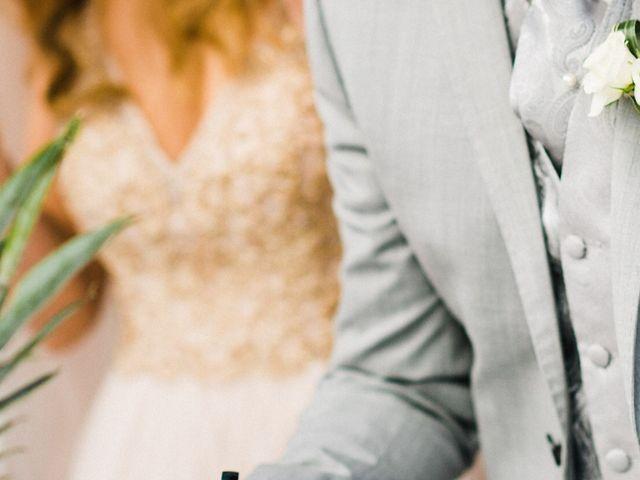 Le mariage de Samy et Séverine à Cannes, Alpes-Maritimes 62