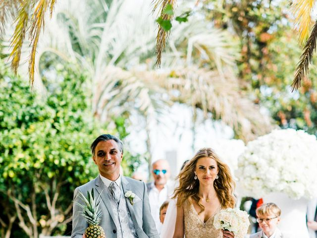Le mariage de Samy et Séverine à Cannes, Alpes-Maritimes 63