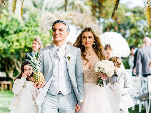 Le mariage de Samy et Séverine à Cannes, Alpes-Maritimes 65