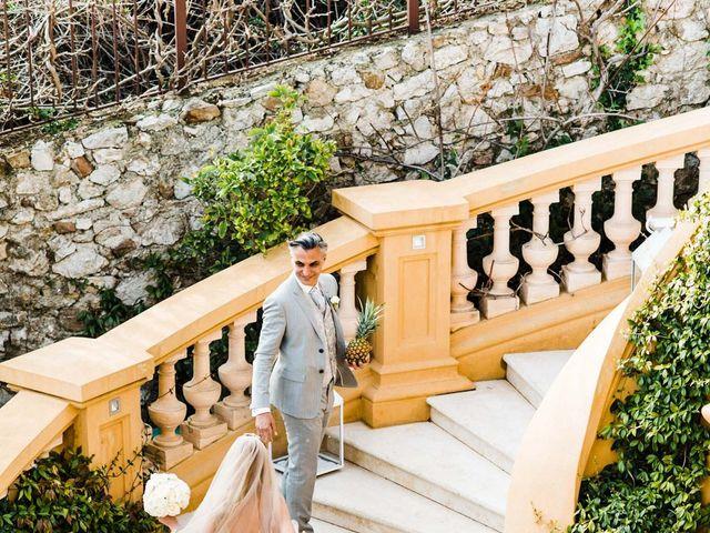 Le mariage de Samy et Séverine à Cannes, Alpes-Maritimes 66