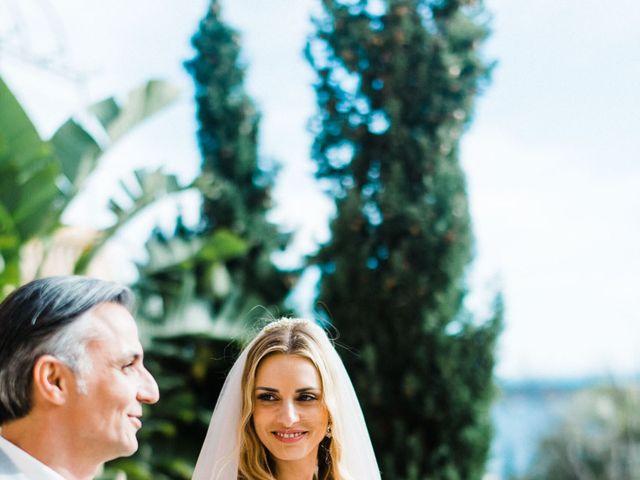 Le mariage de Samy et Séverine à Cannes, Alpes-Maritimes 67