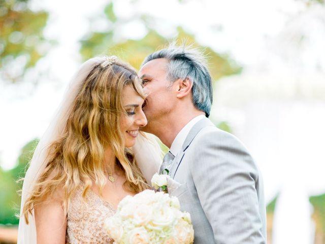 Le mariage de Samy et Séverine à Cannes, Alpes-Maritimes 71