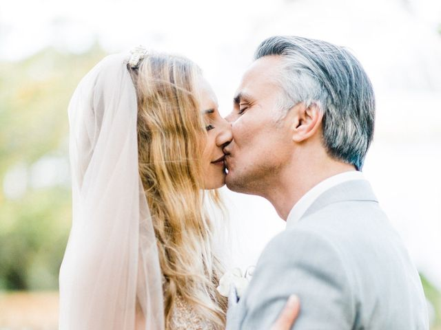 Le mariage de Samy et Séverine à Cannes, Alpes-Maritimes 74
