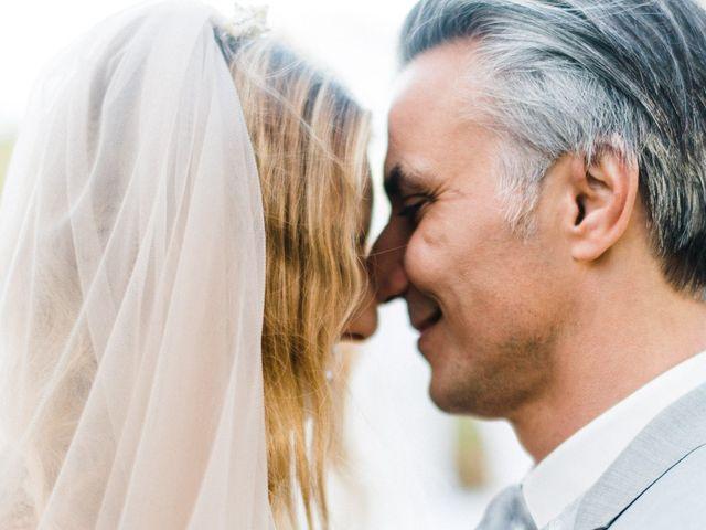 Le mariage de Samy et Séverine à Cannes, Alpes-Maritimes 77