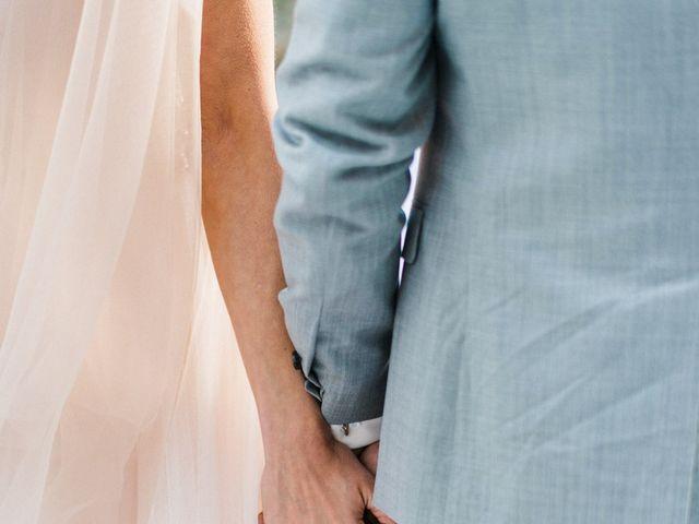 Le mariage de Samy et Séverine à Cannes, Alpes-Maritimes 78
