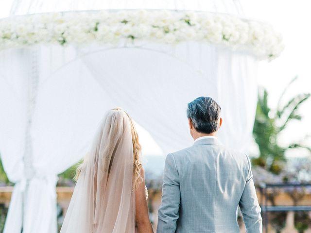 Le mariage de Samy et Séverine à Cannes, Alpes-Maritimes 79