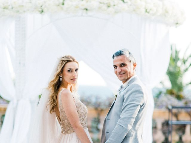 Le mariage de Samy et Séverine à Cannes, Alpes-Maritimes 81