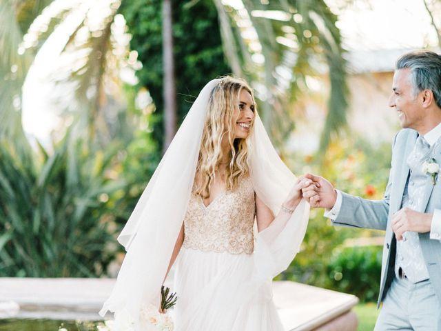 Le mariage de Samy et Séverine à Cannes, Alpes-Maritimes 89