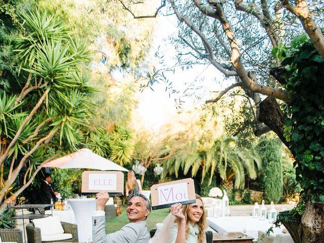 Le mariage de Samy et Séverine à Cannes, Alpes-Maritimes 90