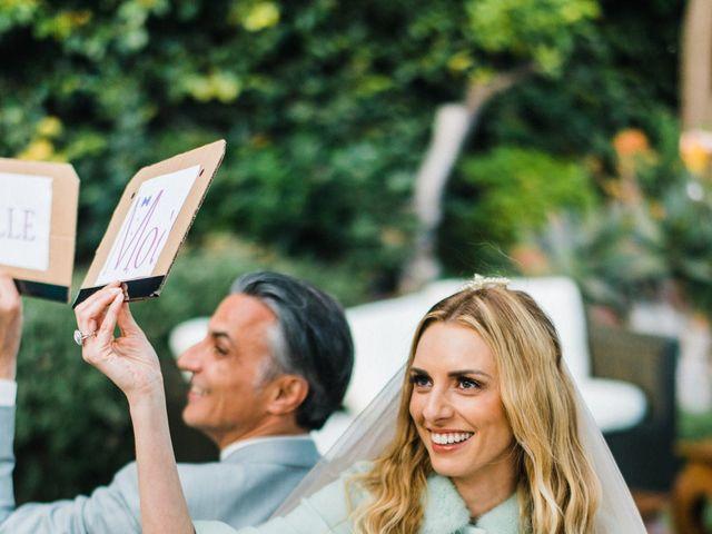 Le mariage de Samy et Séverine à Cannes, Alpes-Maritimes 91