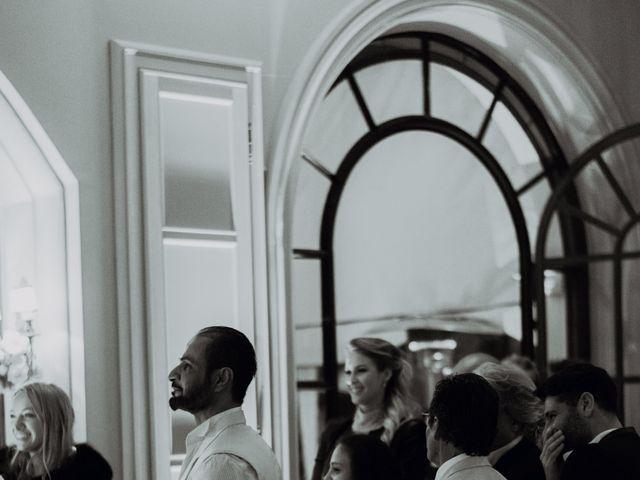 Le mariage de Samy et Séverine à Cannes, Alpes-Maritimes 102