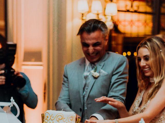Le mariage de Samy et Séverine à Cannes, Alpes-Maritimes 104