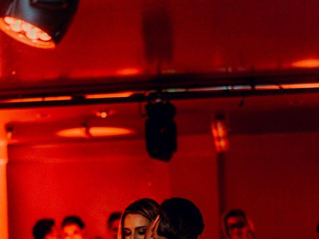 Le mariage de Samy et Séverine à Cannes, Alpes-Maritimes 107