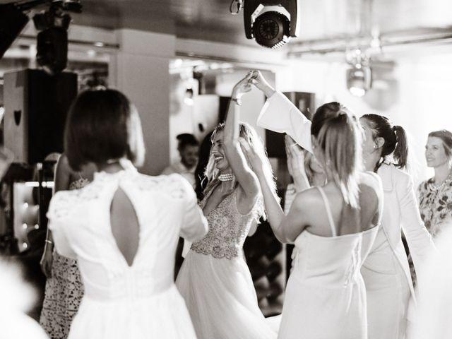 Le mariage de Samy et Séverine à Cannes, Alpes-Maritimes 113