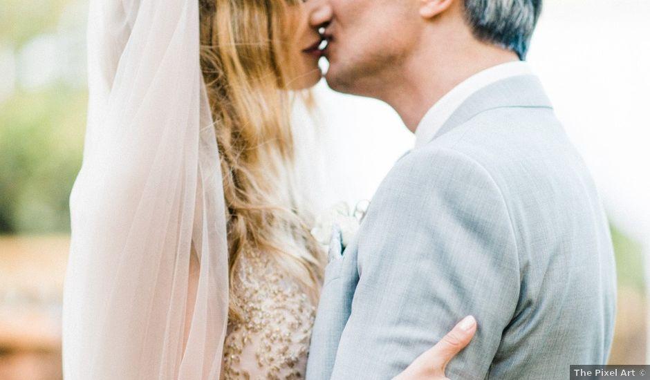 Le mariage de Samy et Séverine à Cannes, Alpes-Maritimes