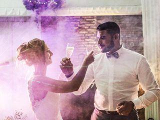 Le mariage de Nadège et Cyril 3