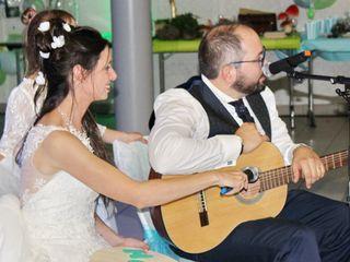 Le mariage de Julie et Anthony 2