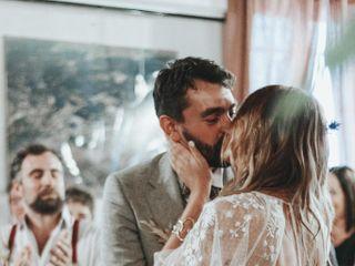 Le mariage de Betty et Xavier 2