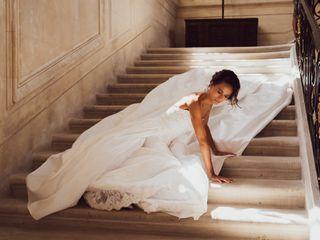 Le mariage de Céline et David 1