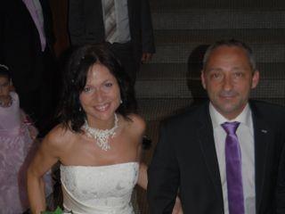 Le mariage de Fanny et Laurent 2