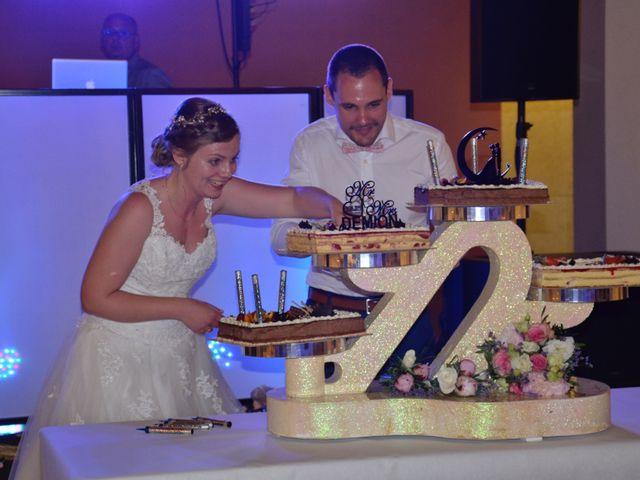 Le mariage de Guillaume et Camille à Montreuil-Bellay, Maine et Loire 7