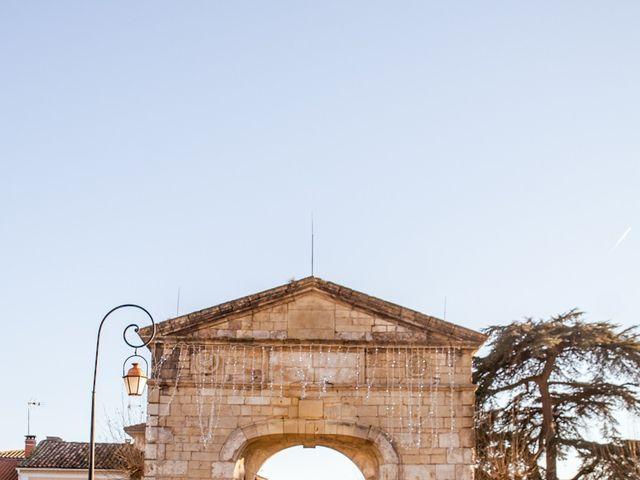 Le mariage de Russell et Verity à Saint-Martory, Haute-Garonne 22
