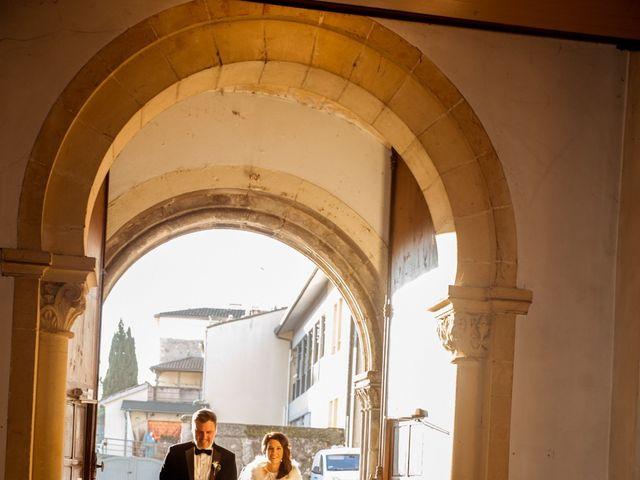 Le mariage de Russell et Verity à Saint-Martory, Haute-Garonne 25