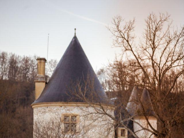 Le mariage de Russell et Verity à Saint-Martory, Haute-Garonne 41