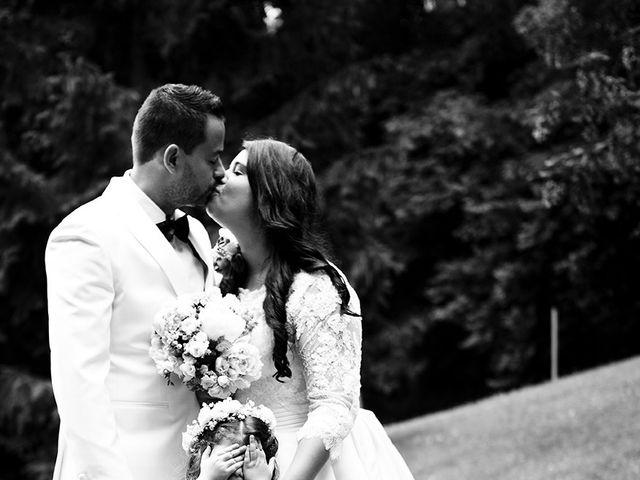 Le mariage de Mathieu et Céline à Saint-Germain-sur-Morin, Seine-et-Marne 4