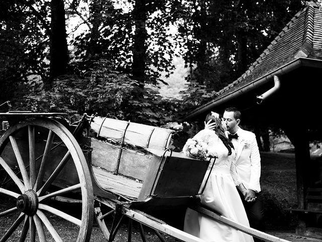 Le mariage de Mathieu et Céline à Saint-Germain-sur-Morin, Seine-et-Marne 17