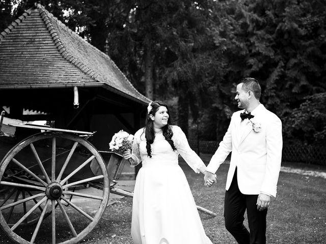 Le mariage de Mathieu et Céline à Saint-Germain-sur-Morin, Seine-et-Marne 18