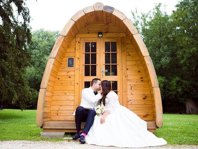 Le mariage de Mathieu et Céline à Saint-Germain-sur-Morin, Seine-et-Marne 22