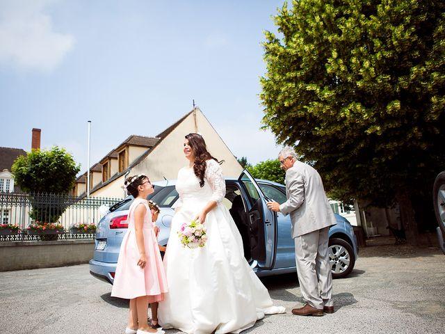 Le mariage de Mathieu et Céline à Saint-Germain-sur-Morin, Seine-et-Marne 32